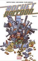 ROCKET RACCOON 2