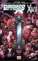 ALL-NEW X-MEN/LES GARDIENS DE LA GALAXIE - LE VORTEX NOIR 1 (sur 2)