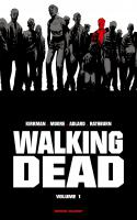 Walking Dead Prestige Vol I