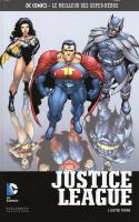 Tome 29: Justice League - L'autre Terre
