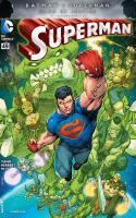 SUPERMAN UNIVERS tome 9