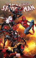 Amazing Spider-man 3 - Spider-verse
