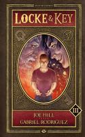 Locke & Key - Master Edition, Volume Iii : Rouages / Alpha & OmÉga