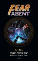 Fear Agent – Légendes D'un Fear Agent
