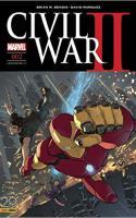 CIVIL WAR II 2 (Couv 1/2)