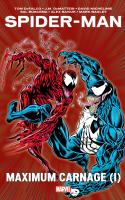 MAXIMUM CARNAGE 1 (sur 2)