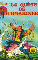 Namor 9 - La Quête De Submariner