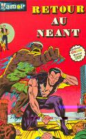 Namor 10 - Retour Au Néant