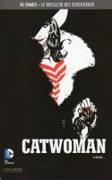Tome 30: Catwoman - À Rome...