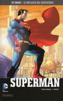 Tome 31: Superman - Pour Demain (1ère Partie)