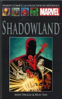 Tome 70: Shadowland