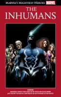 Tome 30 : Les Inhumains