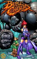 Battle Chasers T1
