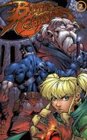 Battle Chasers T2