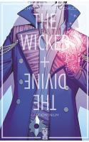 The Wicked + The Divine Tome 2 : Fandemonium