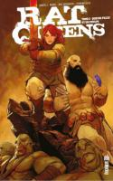 RAT QUEENS tome 2
