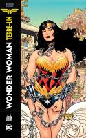 Wonder Woman Terre Un tome 1