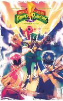 Power Rangers tome 1