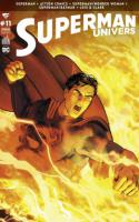SUPERMAN UNIVERS tome 11