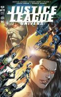 JUSTICE LEAGUE UNIVERS tome 11