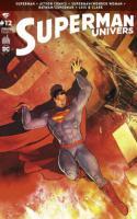 SUPERMAN UNIVERS tome 12