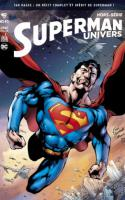 SUPERMAN UNIVERS HORS SERIE tome 5