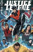 Justice League Univers Tome 13