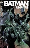 Batman Univers Tome 13