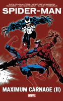 MAXIMUM CARNAGE 2 (sur 2)
