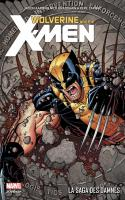 WOLVERINE AND THE X-MEN 4