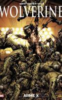 Wolverine – L'arme X