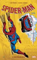 AMAZING SPIDER-MAN L'INTEGRALE 1976 (NOUVELLE EDITION)