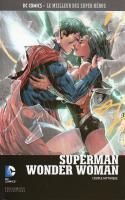 Tome 37: Superman / Wonder Woman - Couple Mythique