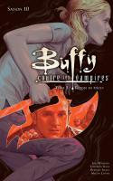 BUFFY SAISON 10 Tome 5