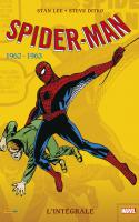 AMAZING SPIDER-MAN L'INTEGRALE 1962-1963 (NOUVELLE EDITION)