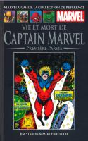 Tome Xxii: Vie Et Mot De Captain Marvel - Première Partie