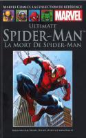 Tome 75: Ultimate Spider-man - La Mort De Spider-man