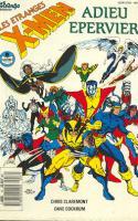 Les Étranges X-men 17