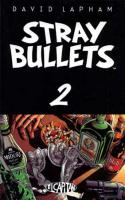Stray Bullets Volume 2