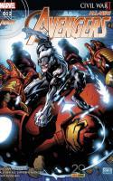 All-new Avengers 12