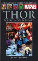 Tome I: Thor - Les Légendes D'asgard