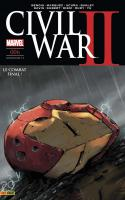 CIVIL WAR II 6 (Couv 1/2)