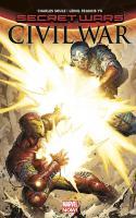 Secret Wars - Civil War