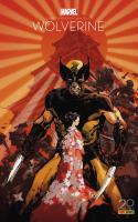Wolverine (ed 20 Ans)