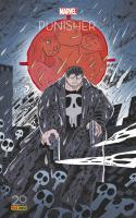 PUNISHER – BIENVENUE, FRANK ! (ed 20 ans)