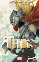 MIGHTY THOR 2 (sur 2)