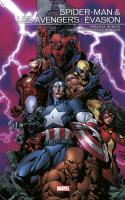 Spider-man & Les Avengers - Évasion