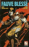 Comics Usa Super Héros 11