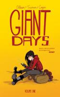 Giant Days, T.1