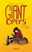 Giant Days, T.1
